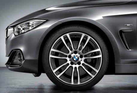 BMW 403m style wheel